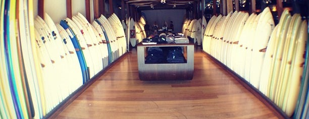 Burton Snowboards & Channel Islands Surfboards is one of Big Bear Lake (Anti-Zombie Survival).