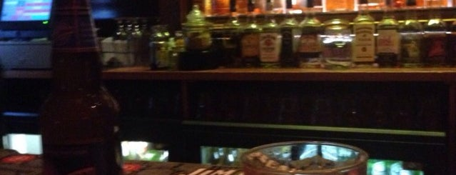51% Bourbon Lounge is one of Lugares guardados de J.