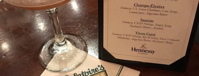 Galatoire's 33 Bar & Steak is one of Rex 님이 좋아한 장소.