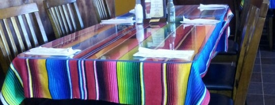 Taxco Mexican Grill is one of Mint Hill.