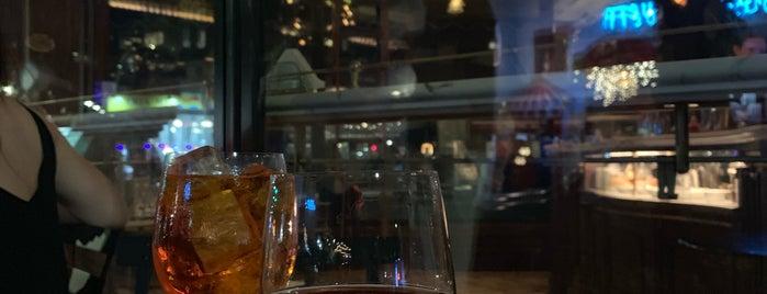 Bar Pisellino is one of Austin/Daria.