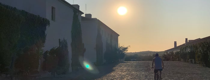 São Lourenço do Barrocal is one of Alentejo for a day.