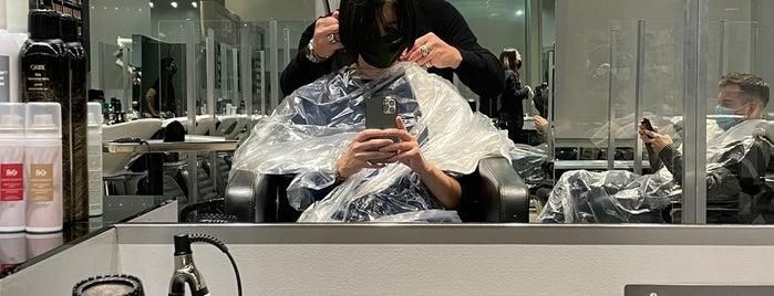LAICALE Soho Hair Salon is one of Soho.