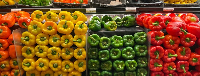 Citarella Gourmet Market - West Village is one of NYC restos.
