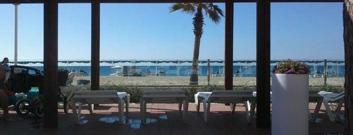 Hotel Estival Centurion Playa is one of Lieux qui ont plu à Ramon.