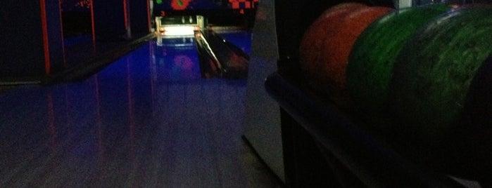 Düzce Bowling is one of สถานที่ที่ Nurdan ถูกใจ.