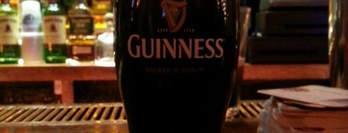 Molloy's Irish Pub is one of Bars. Just a list of bars..