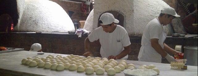 Antica Pizzería is one of Perú, Lima..
