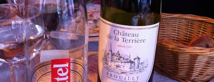 Les Gourmets des Ternes is one of PARIS I Restaurants I Our Favorites.