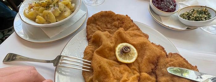 Meissl & Schadn is one of Vienna.