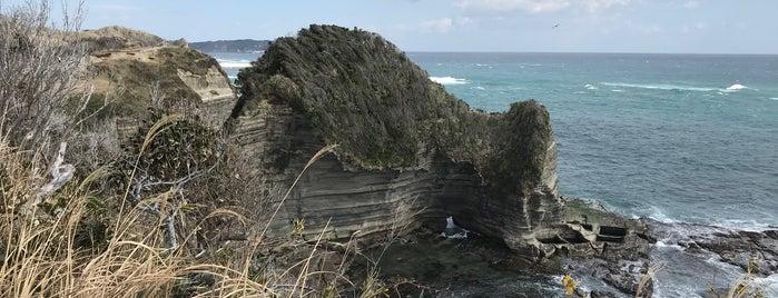 毛戸岬 is one of Lieux qui ont plu à Horimitsu.