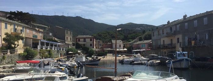 Centuri is one of Haute-Corse.