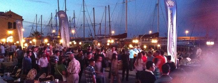 Kıbrıs Rakı Fest is one of mekânlar.