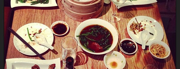 Din Tai Fung 鼎泰豐 is one of Sydney - Best Restaurants.