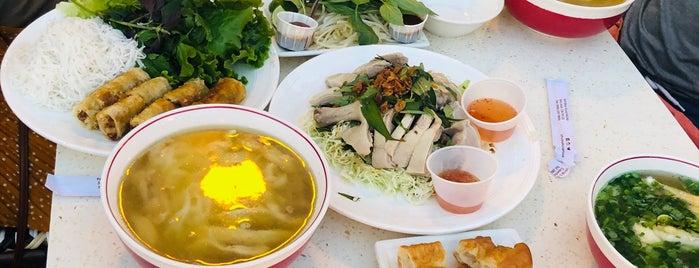 Pho Hà Nôi is one of San Jose.
