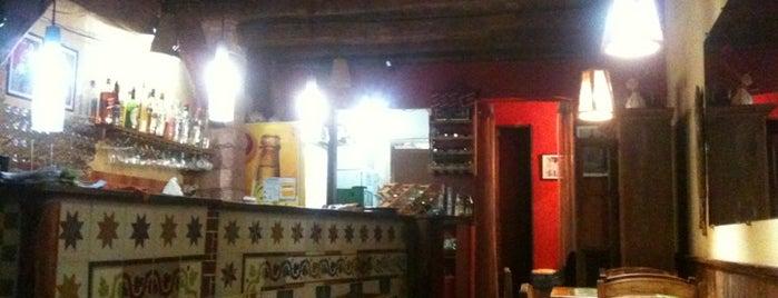 Bodega - Pizza, Bar e Restaurante is one of Lieux qui ont plu à Joao Ricardo.