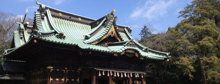 Mishima Taisha is one of 伊豆.