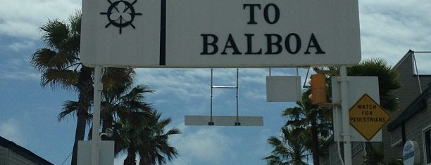 Balboa Island Ferry is one of Locais curtidos por Kaitlyn.
