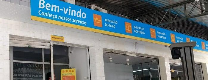 Centro Automotivo Porto Seguro is one of Specials em Recife-PE.
