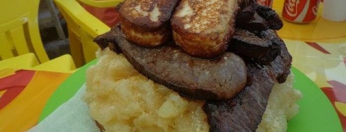 Restaurante Casa de Noca is one of Recife & Olinda / Food.