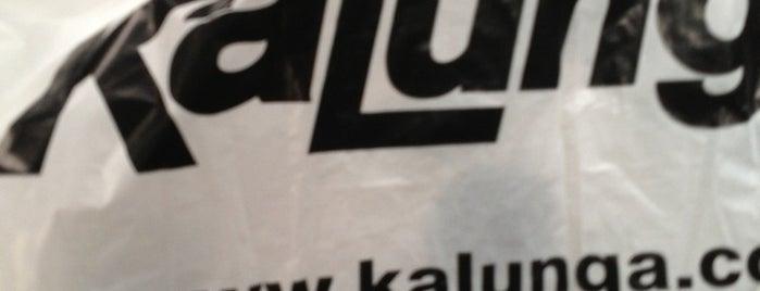 Kalunga is one of Lieux qui ont plu à Marcelo.