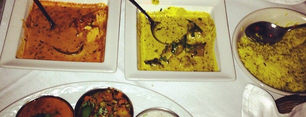 India Palace is one of Gr8 Vegan Veggie Spots in DFW.