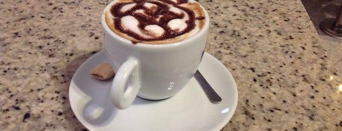 Café São Braz is one of Lieux qui ont plu à andre.