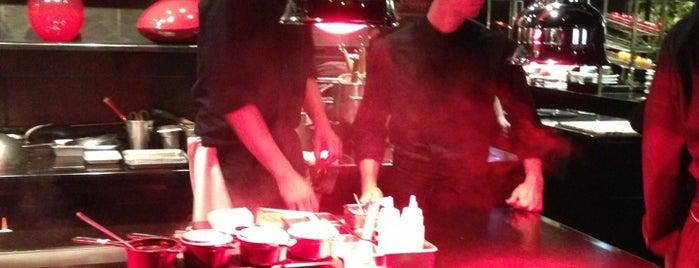 L'Atelier Étoile de Joël Robuchon is one of Paris - best spots! - Peter's Fav's.