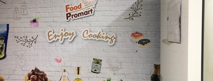 Food Promart is one of 05_ตามรอย_inter.