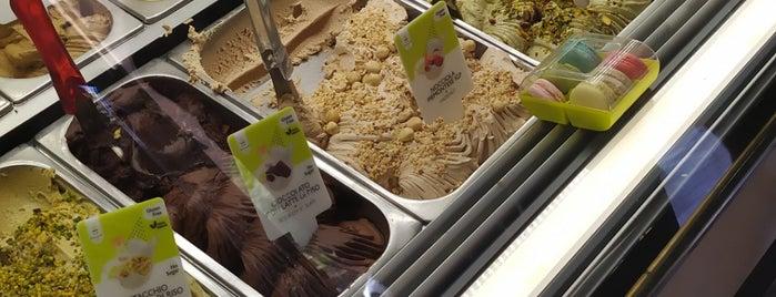 Wonderful Ice Cream is one of BUCKET LIST.
