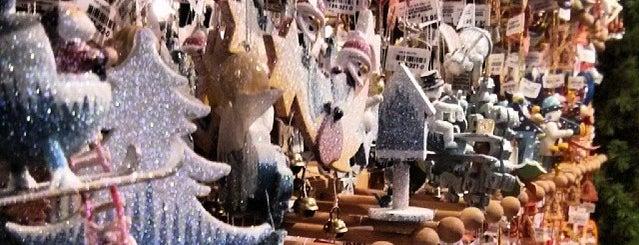 Weihnachtsmarkt Meran / Mercatino di Natale Merano is one of 'Tis the Season: Christmas Markets.