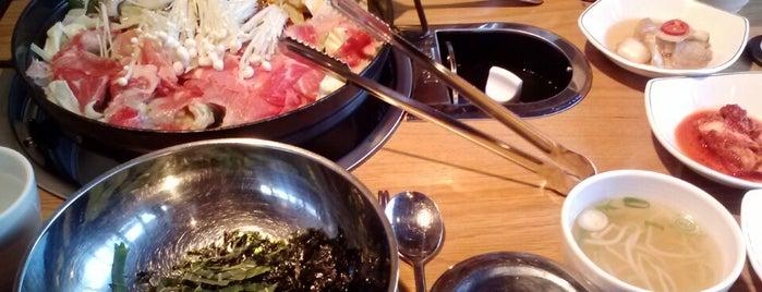 파파스레시피 (Papa's Recipe) is one of Yunusさんのお気に入りスポット.