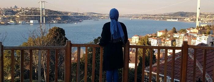 Nakkaştepe Millet Parkı is one of Çocuk.