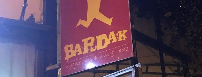 Bardak Pizza Bar is one of My Little Jeru.