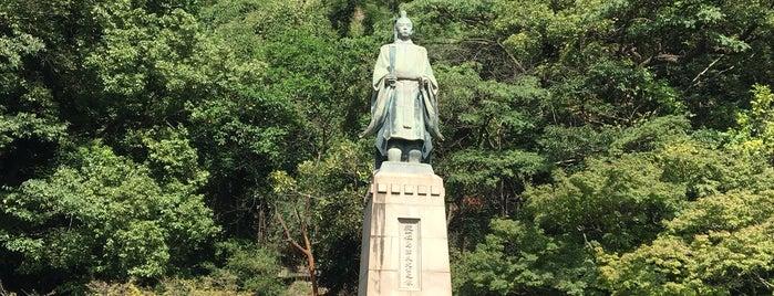 島津久光公像 is one of 西郷どんゆかりのスポット.