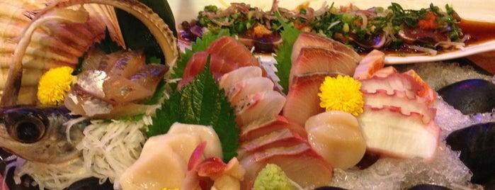 Ozeki Tokyo Cuisine is one of Best Japanese Cuisine Klang Valley.