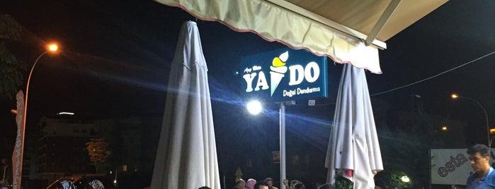 YADO is one of Bursa.