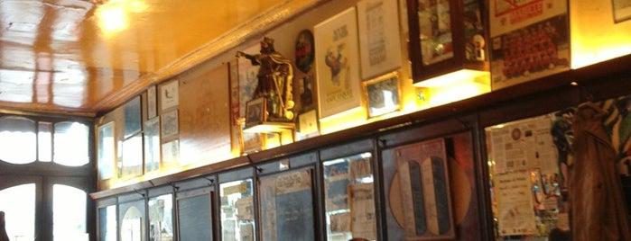 Chez Stockis - Café Lequet is one of Lugares guardados de Florence.