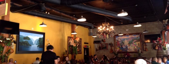 OC Weekly's DECADENCE Restaurants