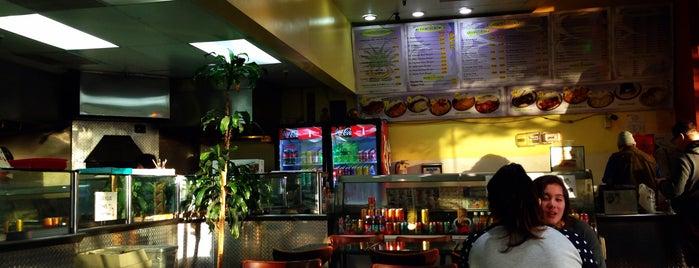 Wiki Wiki Hawaiian BBQ is one of สถานที่ที่ Ally ถูกใจ.