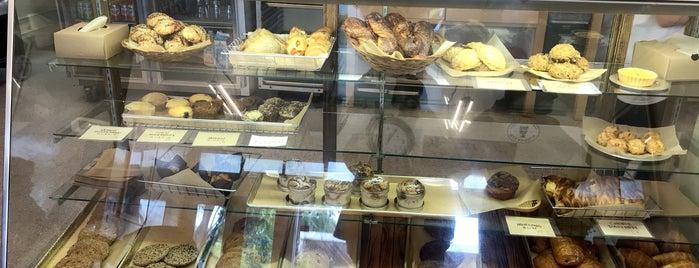 Nabolom Bakery is one of bakery.