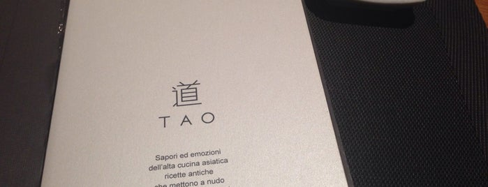 Tao is one of ITALY Cagliari.