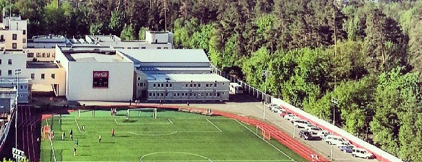Київська міжнародна школа / Kyiv International School is one of Orte, die Platon gefallen.