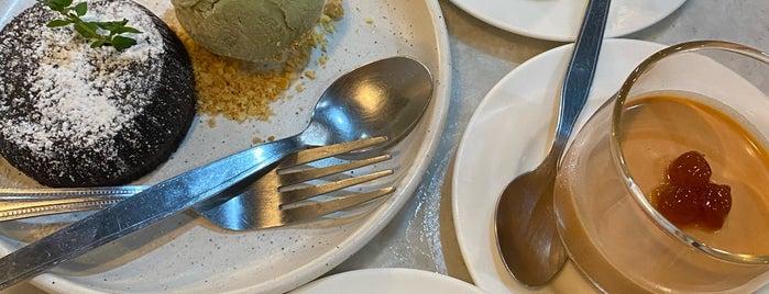 TORA Yakiniku x Café is one of 05_ตามรอย_inter.