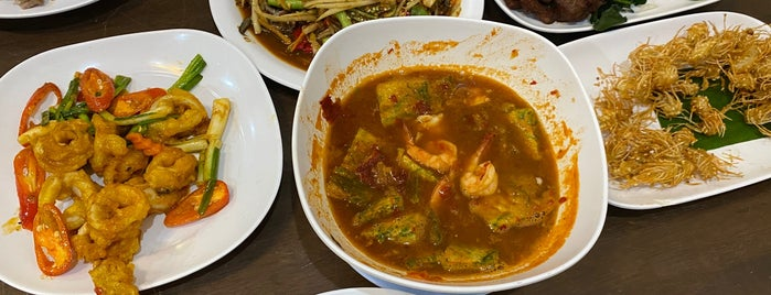 Baan Sahai Cafe' is one of ลพบุรี สระบุรี.