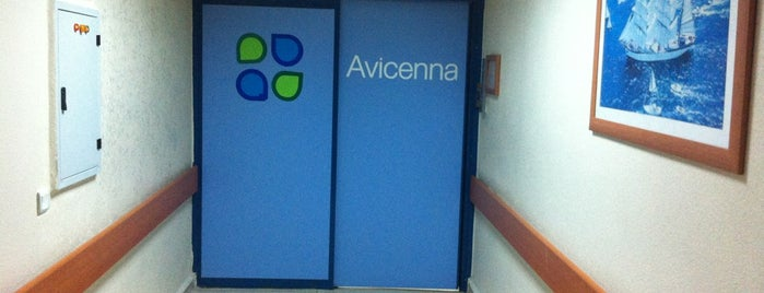 Avicenna Hospital is one of Hospitals in Istanbul.