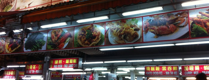 Restoran Sai Woo is one of Authentic Local Food And Drinks Around The World.