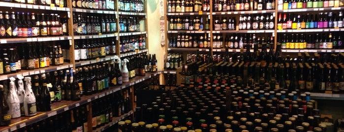 De Bierkoning is one of Bier & Amsterdam.