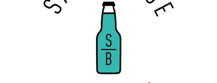 Salthouse Bottles is one of London's Best for Beer.