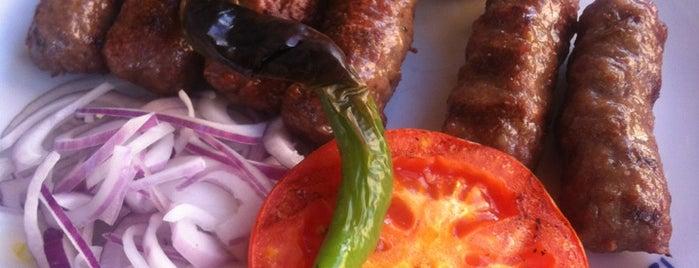 Beslen İnegöl Köfte is one of Locais curtidos por Kerim.